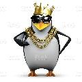 Пингвин 0_о