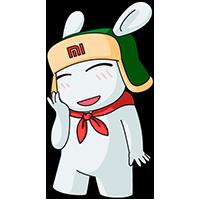 Mi Bunny #13