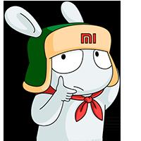 Mi Bunny #6