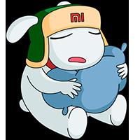 Mi Bunny #23