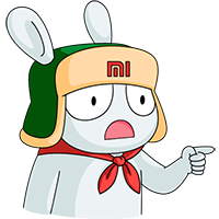 Mi Bunny #7