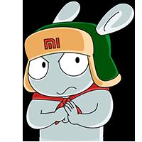 Mi Bunny #2