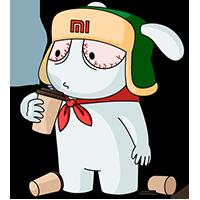 Mi Bunny #15