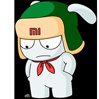 Mi Bunny #14