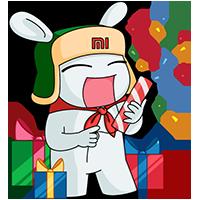 Mi Bunny #10