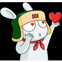 Mi Bunny #4
