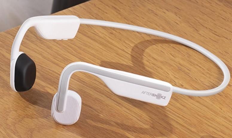 Xiaomi представила беспроводные наушники с костной проводимостью