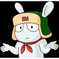 Mi Bunny #9