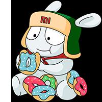 Mi Bunny #20