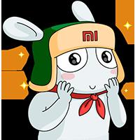 Mi Bunny #5