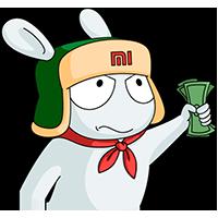 Mi Bunny #16